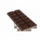 Tablette de chocolat noir 72 % sans sucre – Amandes entières