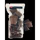 NOUGATINE SESAME-AMANDE ENROBÉE CHOCOLAT LAIT - 200g