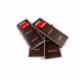 Coffret Précieuses Origines - 4 tablettes sans sucre 75 %
